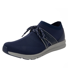 Men's Qool Navy Wide