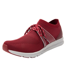 Men's Qool Maroon