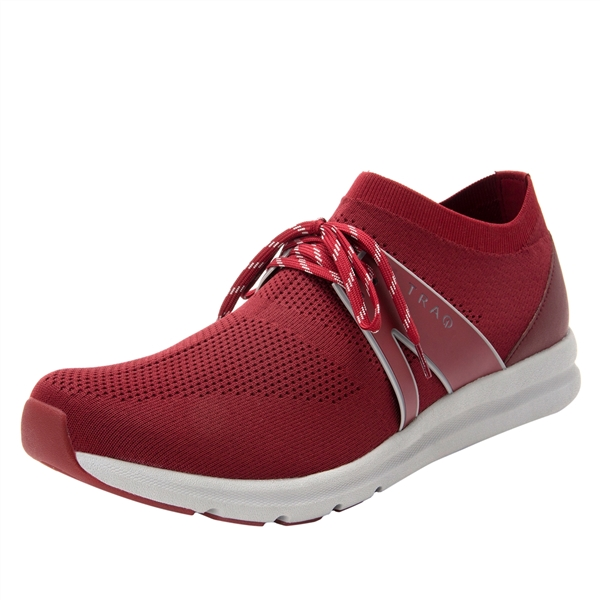 Men's Qool Maroon Wide
