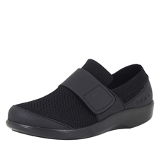 Traq Qwik Black Out Shoe
