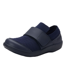 TRAQ Qwik Navy Waves