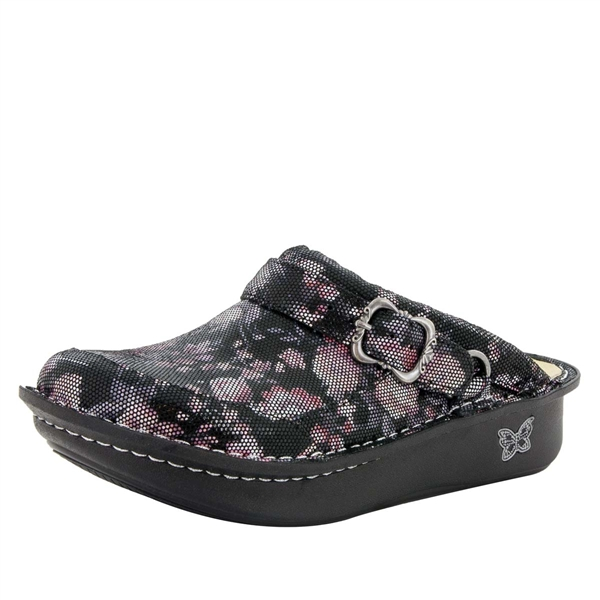 Alegria Seville Dame comfort clog shoes for women
