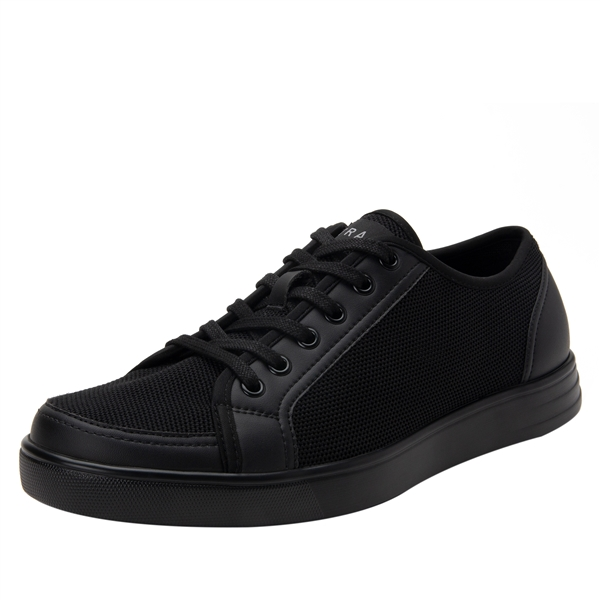 Men's Sneaq True Black