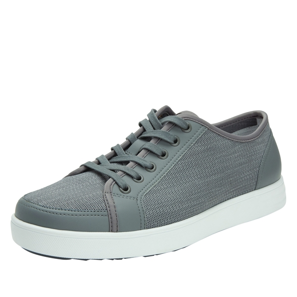 Men's Sneaq Washed Grey