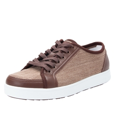Men's Sneaq Washed Brown