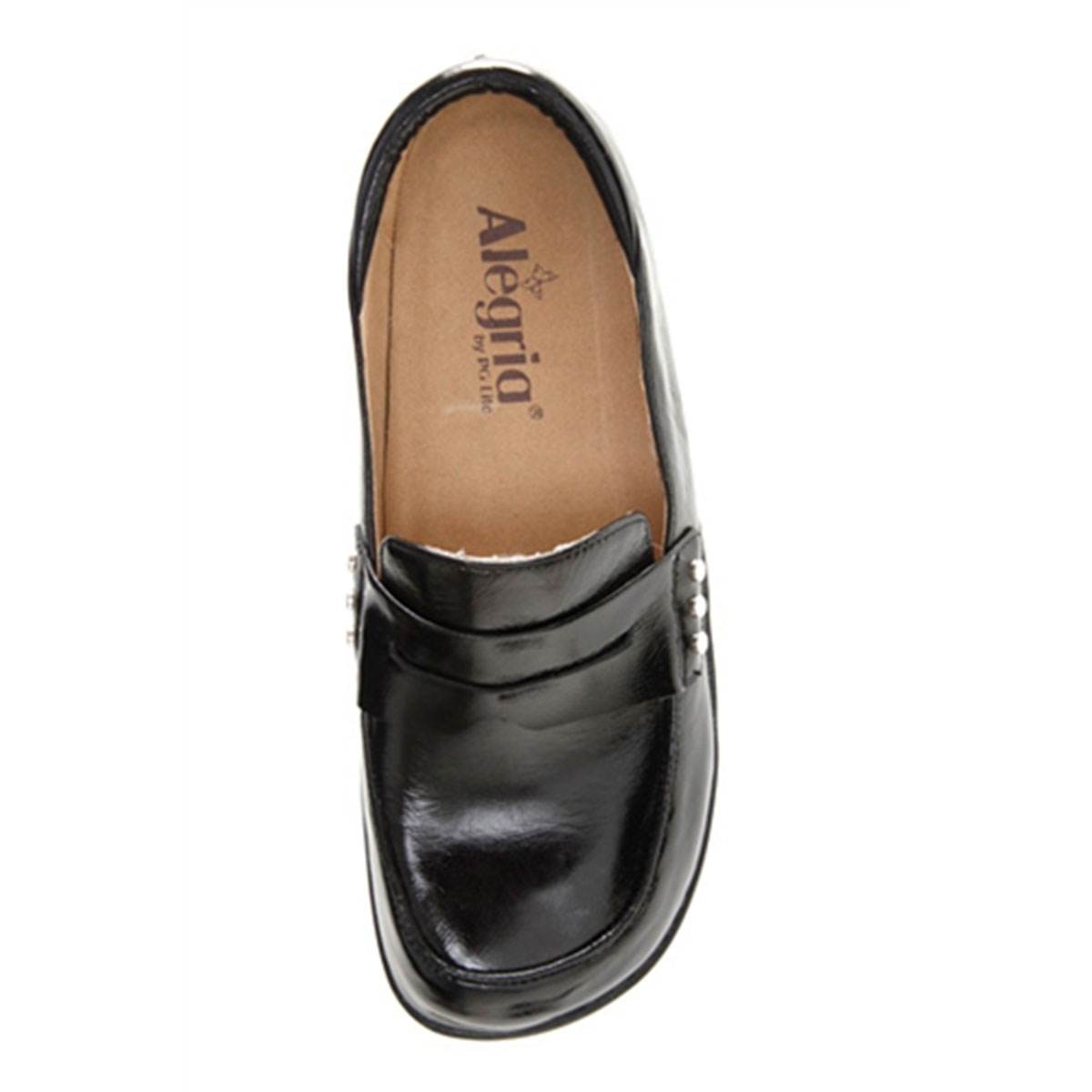 84eed63563a Taylor Black Waxy - Alegria Shoes