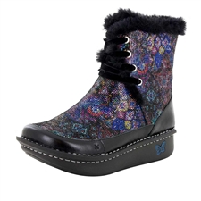 Alegria Twisp Beauty Blur boots