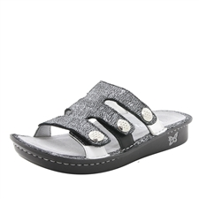 Alegria Venice Chirpy Pewter