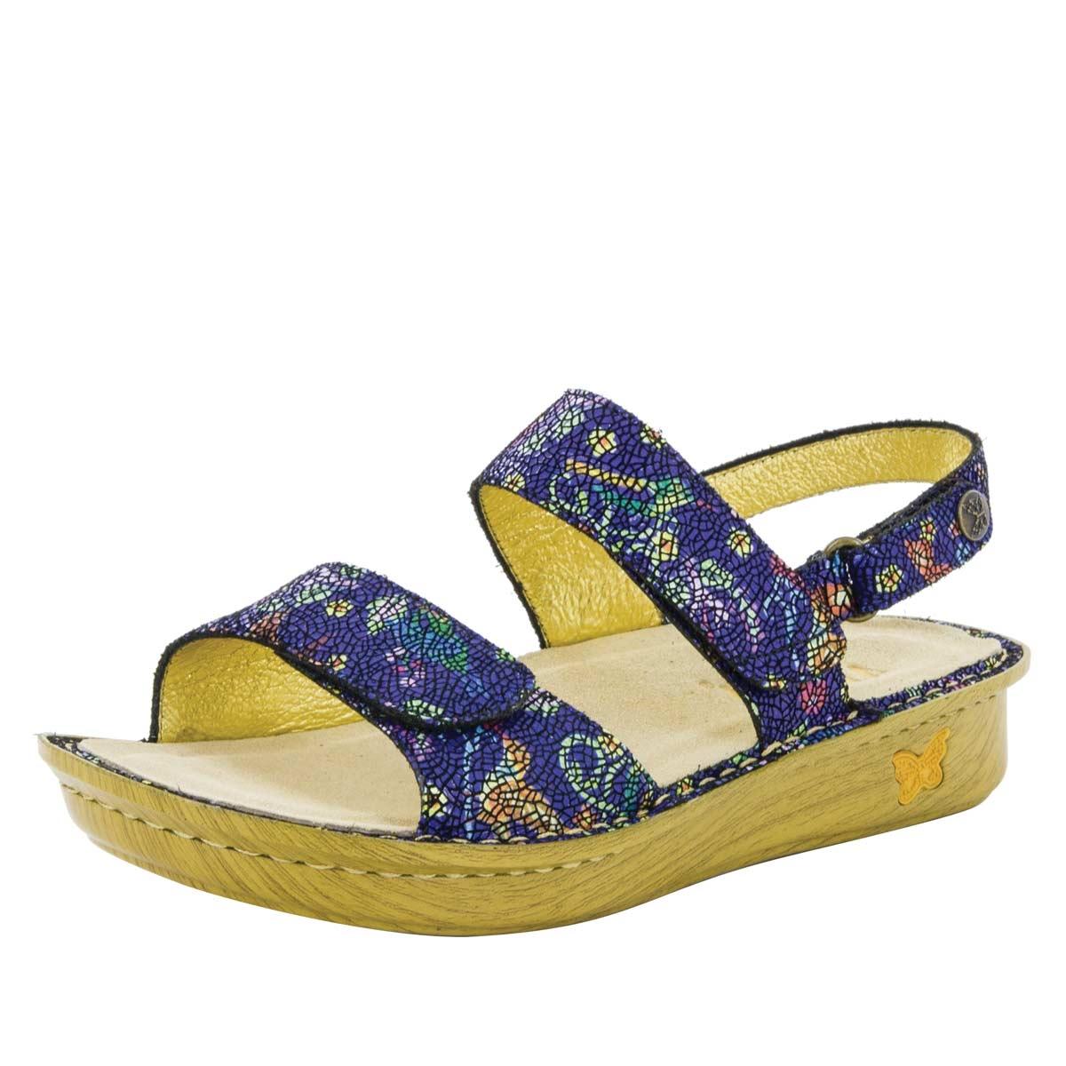 Verona Birdland Sandals 1Ironx