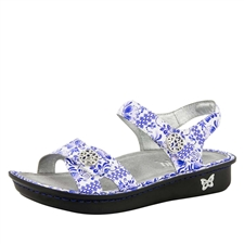 Alegria Vienna The Good China women's comfort sandal