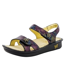 Alegria Vienna Special Lady women's comfort sandal