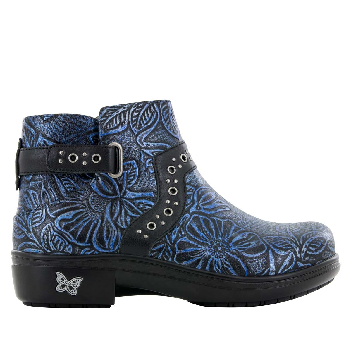 Water Alegria's Resistant In Fall Zoey Romance With Boot Love Blue wqXIn1ntS6