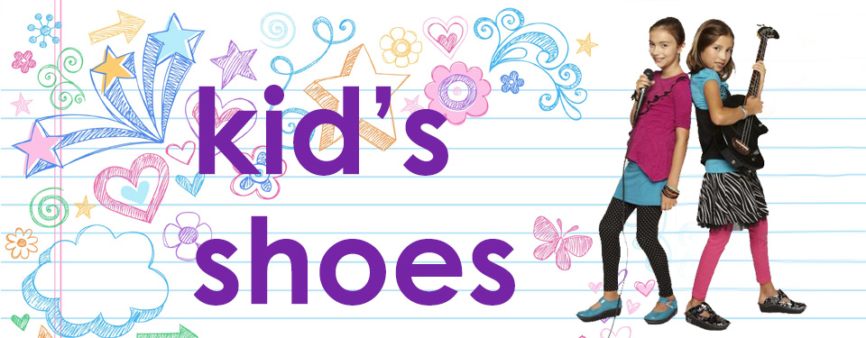 Alegria Kids Shoes | Fun and Comfortable Shoes for Kids!